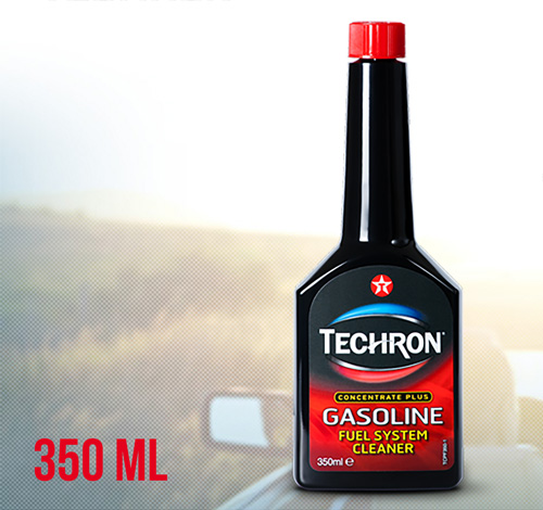 Aditivum Techron Benzin 350 ml