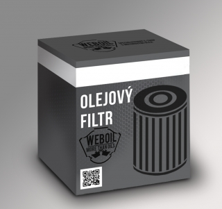 Olejový filtr Bosch pro Mercedes-Benz C W203 280 4-matic 170kW